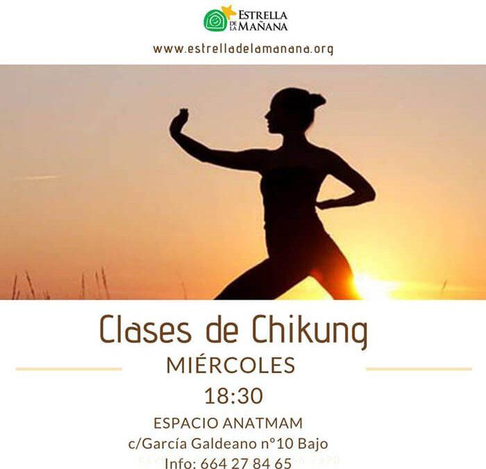 Clases de Chikung