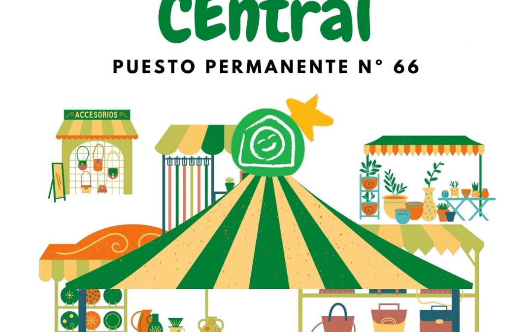 ESTRELLA DE LA MAÑANA EN EL MERCADO CENTRAL