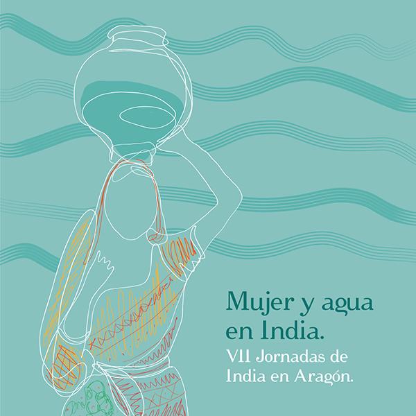 VII Jornadas de India en Aragón